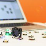 Hvor kan man kjøpe trådløs elektronikk?